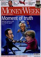 Money Week Magazine Issue NO 997