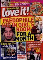 Love It Magazine Issue NO 744