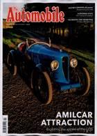 Automobile  Magazine Issue JUL 20
