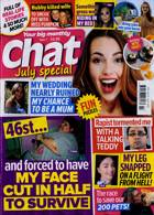 Chat Monthly Magazine Issue JUL 20