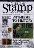 Gibbons Stamp Monthly Magazine Issue JUL 20