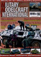Military Modelcraft International Magazine Issue JUL 20