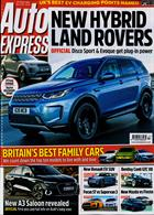 Auto Express Magazine Issue 22/04/2020