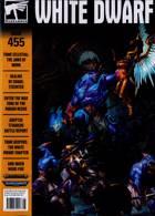 White Dwarf Magazine Issue AUG 20