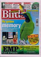 Cage And Aviary Birds Magazine Issue 03/06/2020