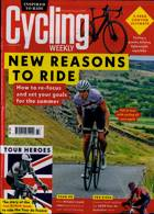Cycling Weekly Magazine Issue 04/06/2020
