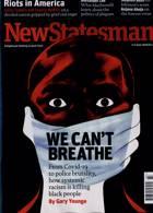 New Statesman Magazine Issue 05/06/2020