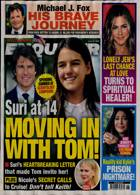 National Enquirer Magazine Issue 22/06/2020