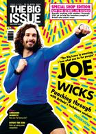 The Big Issue Magazine Issue NO 1405
