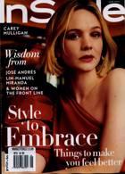 Instyle Usa Magazine Issue JUN 20