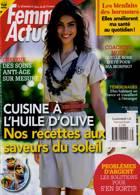 Femme Actuelle Magazine Issue NO 1862