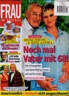 Frau Im Spiegel Weekly Magazine Issue NO 23