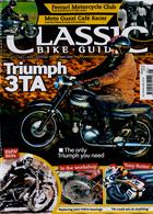 Classic Bike Guide Magazine Issue MAY 20