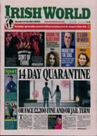 Irish World Magazine Issue 30/05/2020