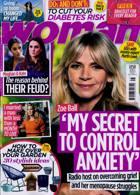 Woman Magazine Issue 15/06/2020