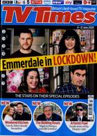 Tv Times England Magazine Issue 06/06/2020