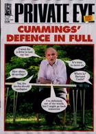Private Eye  Magazine Issue NO 1523