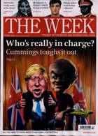 The Week Magazine Issue 29/05/2020