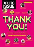 The Big Issue Magazine Issue NO 1409