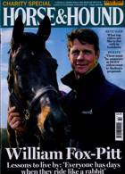 Horse And Hound Magazine Issue 28/05/2020