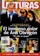 Lecturas Magazine Issue NO 3557