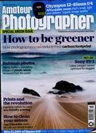 Amateur Photographer Magazine Issue 06/06/2020