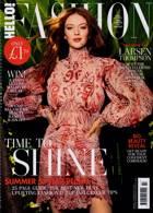 Hello Fashion Monthly Magazine Issue JUL-AUG
