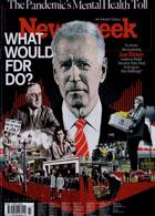 Newsweek Magazine Issue 12/06/2020
