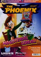 Phoenix Weekly Magazine Issue NO 440