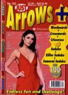 Just Arrows Plus Magazine Issue NO 162