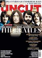 Uncut Magazine Issue AUG 20
