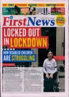First News Magazine Issue NO 731