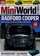 Mini World Magazine Issue JUL 20