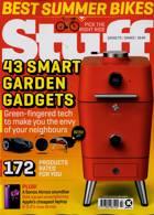 Stuff Magazine Issue JUL 20