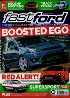 Fast Ford Magazine Issue JUL 20
