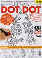 Ultimate Dot 2 Dot Magazine Issue NO 57