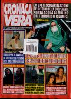 Nuova Cronaca Vera Wkly Magazine Issue NO 2490