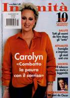 Intimita Magazine Issue NO 20022