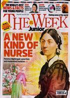 The Week Junior Magazine Issue NO 229