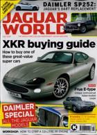 Jaguar World Monthly Magazine Issue JUL 20
