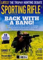 Sporting Rifle Magazine Issue SUMMER