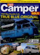 Vw Camper And Bus Magazine Issue JUL 20