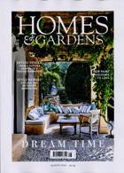 Homes And Gardens Magazine Issue AUG 20