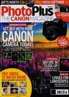 Photoplus Canon Edition Magazine Issue JUL 20