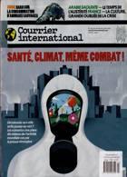 Courrier International Magazine Issue NO 1543