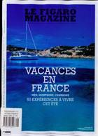 Le Figaro Magazine Issue NO 2066