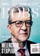 L Obs Magazine Issue NO 2899