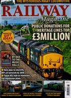 Railway Magazine Issue JUN 20