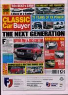 Classic Car Buyer Magazine Issue 03/06/2020
