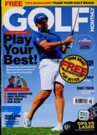 Golf Monthly Magazine Issue SUMMER 20
